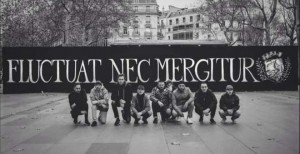 grim team fluctuat nec mergitur