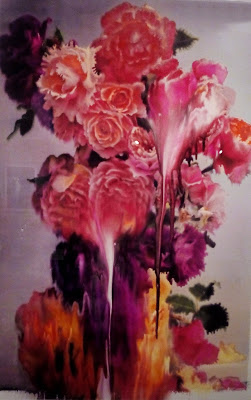Nick knight-vogue like a painting