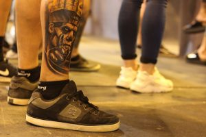MULAFEST TATTOO BLACK